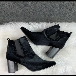 14th & UNION HEELED BOOTIES SIZE 13 Brand new